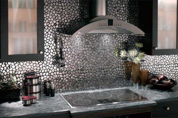 سنگ آنتیک آشپزخانه
