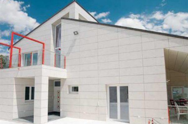 سرامیک نمای ساختمان